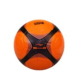 PROTEAM Bola Futsal Size 4 [Warrior]